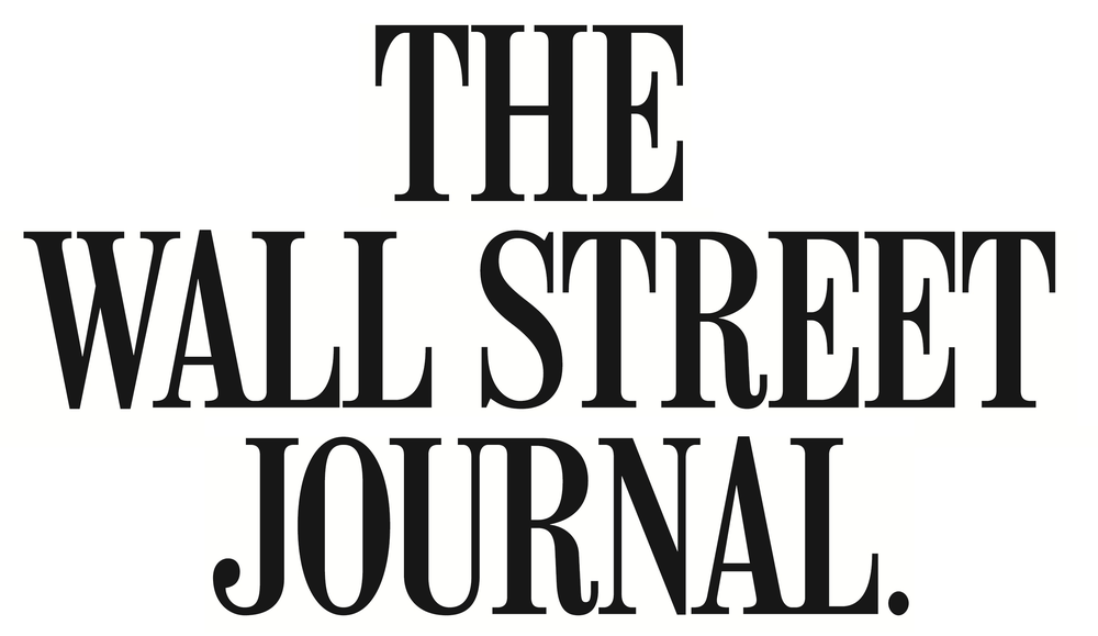 Image result for the wall street logo